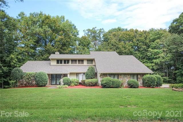 215 Horse Shoe Lane, Morganton, NC 28655 (#3795071) :: Cloninger Properties