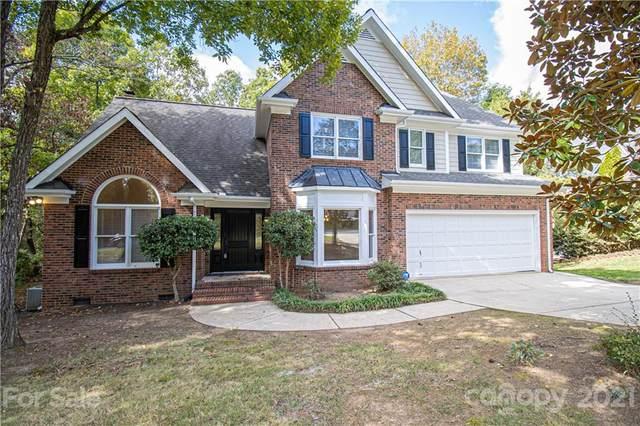 4744 Myers Lane, Harrisburg, NC 28075 (#3795073) :: LePage Johnson Realty Group, LLC