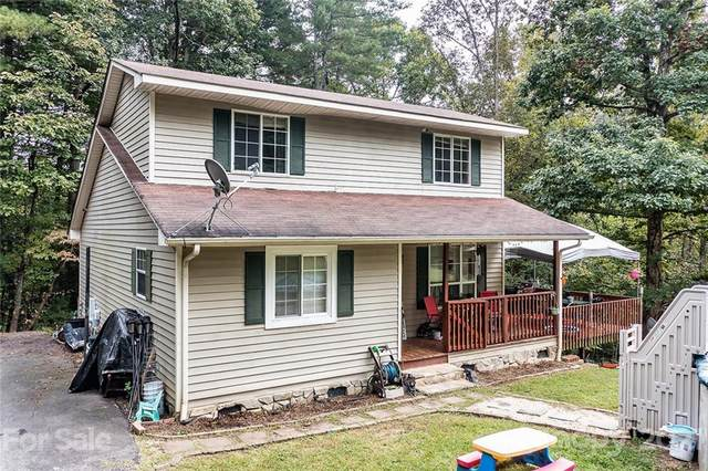 1024 Benfield Woods Road, Morganton, NC 28655 (#3795074) :: Homes with Keeley | RE/MAX Executive