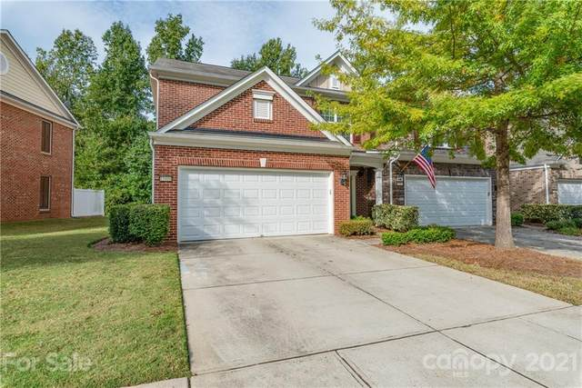 15416 Canmore Street, Charlotte, NC 28277 (#3795080) :: LePage Johnson Realty Group, LLC