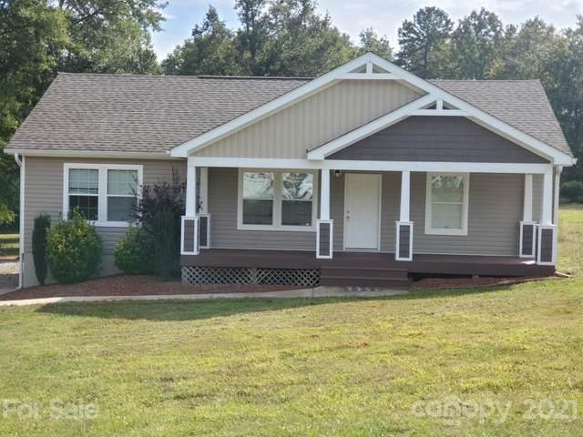 110 Vivian Way, Forest City, NC 28043 (#3795084) :: High Vistas Realty