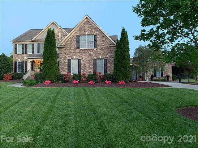 101 Turkey Hunt Court #224, Waxhaw, NC 28173 (#3795090) :: The Premier Team at RE/MAX Executive Realty
