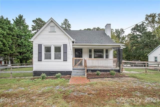 370 Belvedere Drive, Concord, NC 28027 (#3795097) :: Carolina Real Estate Experts