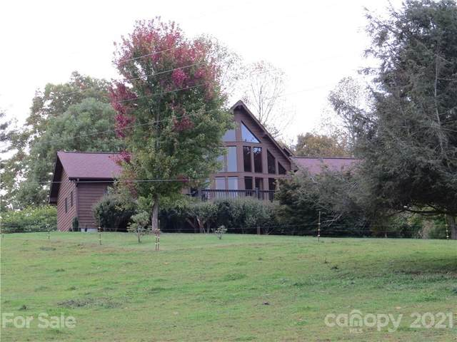 612 George Mckinney Circle, Spruce Pine, NC 28777 (#3795102) :: The Premier Team at RE/MAX Executive Realty