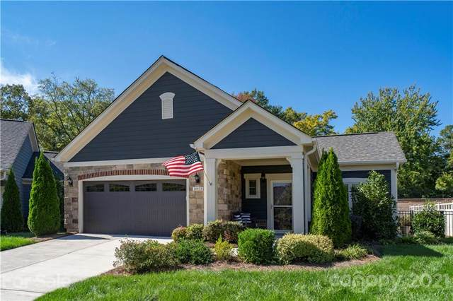 14925 Dewpoint Place, Huntersville, NC 28078 (#3795109) :: LePage Johnson Realty Group, LLC