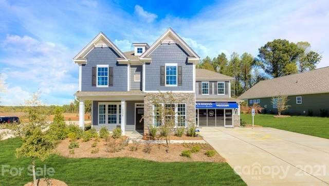2421 Napa Terrace Cp37, Lake Wylie, SC 29710 (#3795114) :: Premier Realty NC