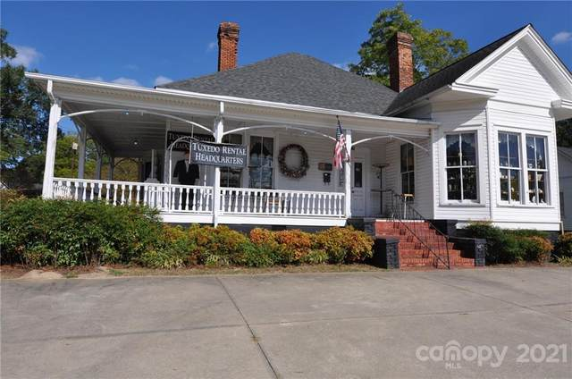178 Columbia Street, Chester, SC 29706 (#3795130) :: Mossy Oak Properties Land and Luxury