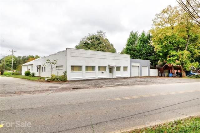 1600 Wilson W Lee Boulevard, Statesville, NC 28677 (#3795135) :: MartinGroup Properties