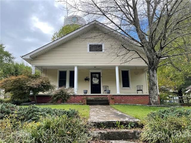 87 Archer Street, Granite Falls, NC 28630 (#3795141) :: Ann Rudd Group