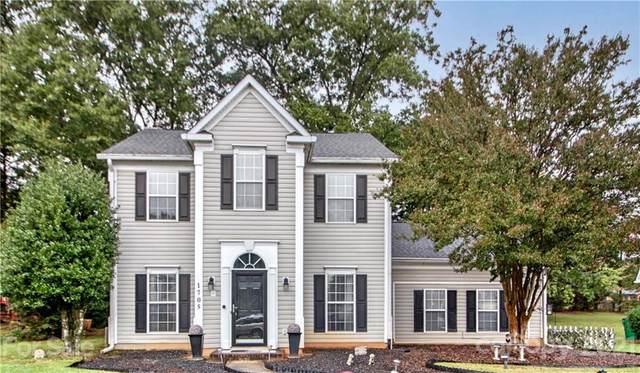1705 Bianca Court, Charlotte, NC 28214 (#3795175) :: Homes Charlotte