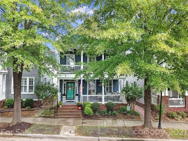 12737 James Blakeney Avenue, Charlotte, NC 28277 (#3795181) :: LePage Johnson Realty Group, LLC