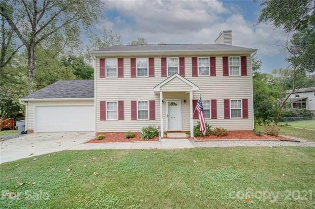 6714 Wannamaker Lane, Charlotte, NC 28226 (#3795190) :: Carlyle Properties