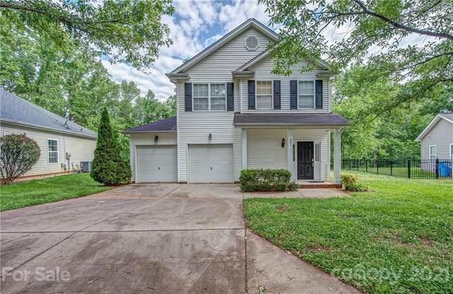 221 Howe Street, Belmont, NC 28012 (#3795218) :: LePage Johnson Realty Group, LLC