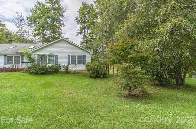 214 Lone Laurel Trail, Hendersonville, NC 28792 (#3795220) :: Scarlett Property Group