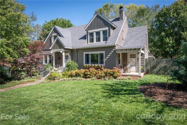 120 Glen Falls Road, Asheville, NC 28804 (#3795248) :: Briggs American Homes