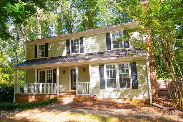 6519 Woodshed Circle, Charlotte, NC 28270 (#3795258) :: LePage Johnson Realty Group, LLC