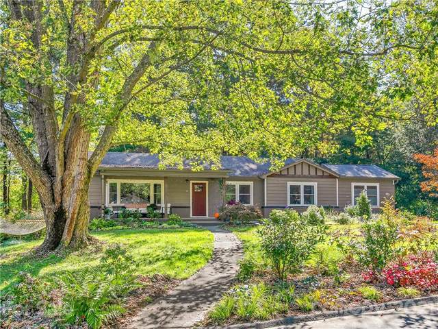 14 Digges Road, Asheville, NC 28805 (#3795273) :: Briggs American Homes