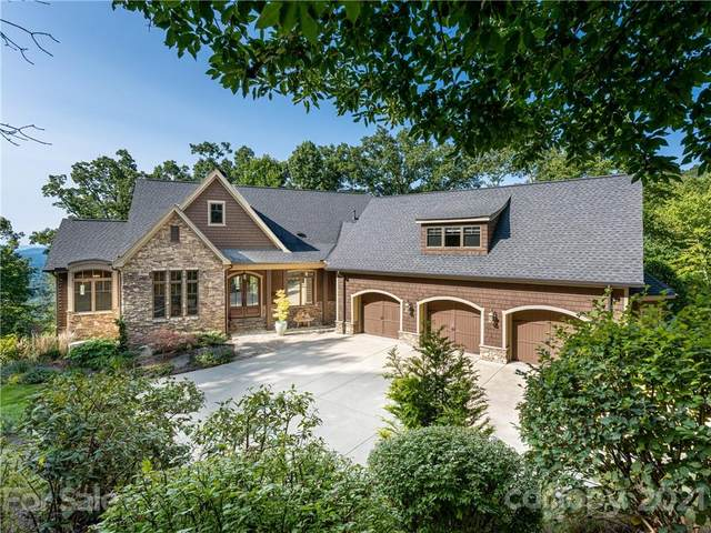 754 Bear Left, Asheville, NC 28805 (#3795288) :: Homes with Keeley | RE/MAX Executive