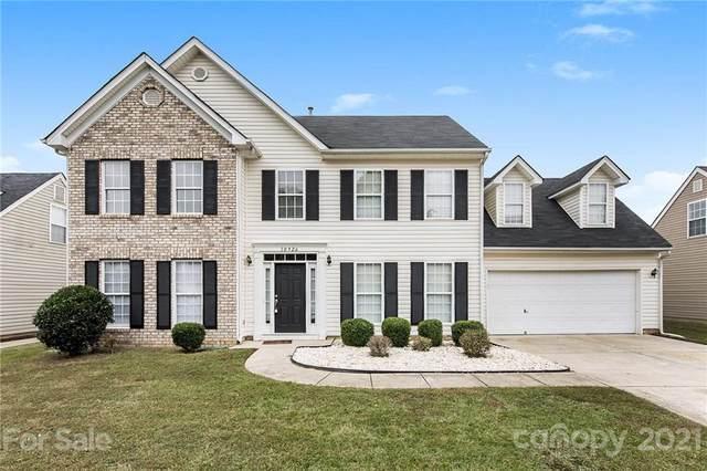 10926 Harmony Glen Court, Charlotte, NC 28273 (#3795293) :: High Performance Real Estate Advisors