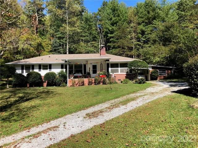 70 Hidden Cove Lane, Hendersonville, NC 28739 (#3795295) :: Love Real Estate NC/SC
