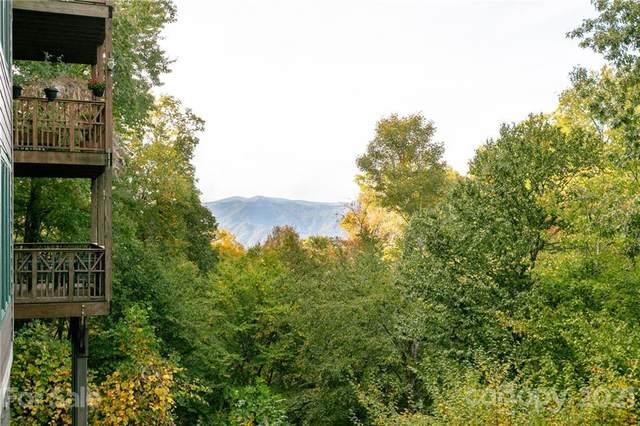222 Creekside Way D/102, Burnsville, NC 28714 (#3795301) :: High Performance Real Estate Advisors