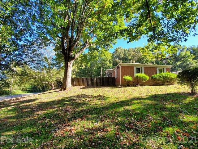 230 Tracy Grove Road 18,19, Hendersonville, NC 28792 (#3795303) :: The Allen Team