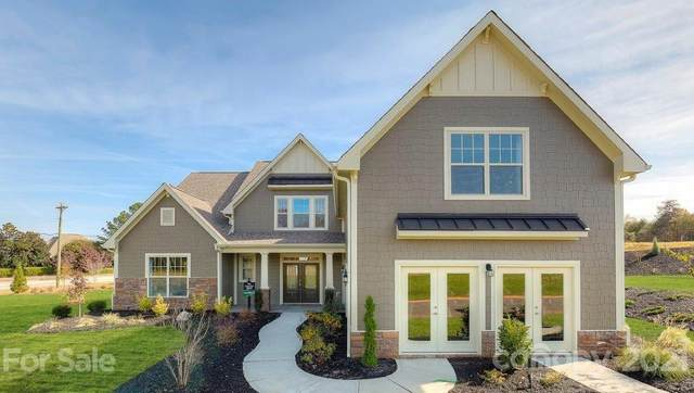 2415 Napa Terrace #38, Lake Wylie, SC 29710 (#3795306) :: Bigach2Follow with Keller Williams Realty