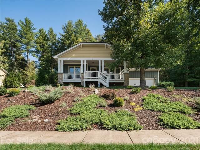 36 Gray Duster Circle, Biltmore Lake, NC 28715 (#3795312) :: Homes Charlotte