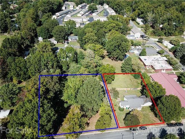 4947, 4935 Fitzgerald Avenue 73-83, Charlotte, NC 28213 (#3795321) :: Mossy Oak Properties Land and Luxury
