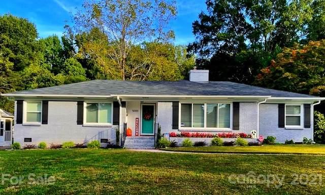 5000 Wedgewood Drive, Charlotte, NC 28210 (#3795325) :: MartinGroup Properties