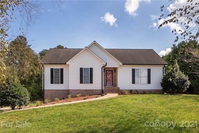 5292 Moore Acres Drive, Granite Falls, NC 28630 (#3795334) :: Mossy Oak Properties Land and Luxury