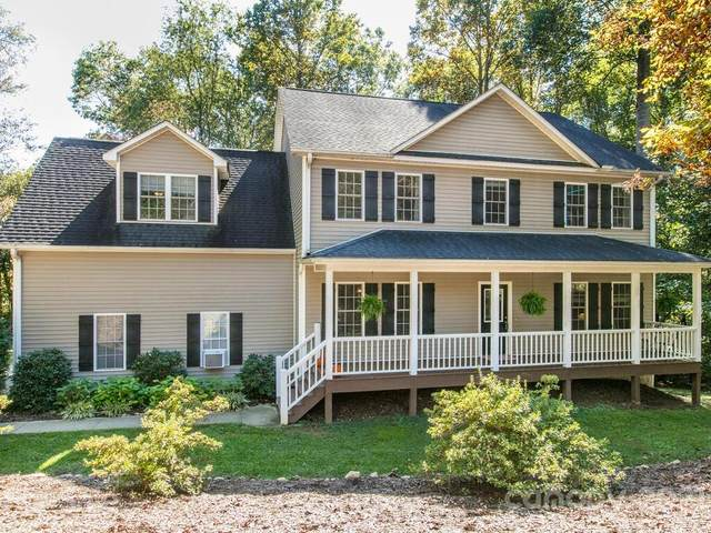 316 E Forest Place, Candler, NC 28715 (#3795342) :: The Premier Team at RE/MAX Executive Realty