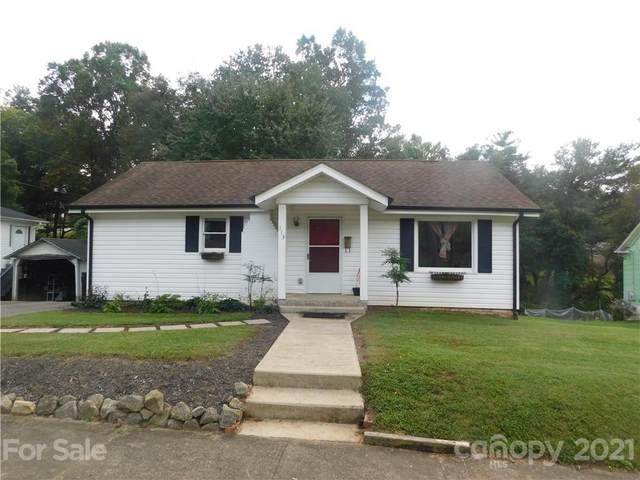 113 Cascade Street, Morganton, NC 28655 (#3795356) :: Stephen Cooley Real Estate