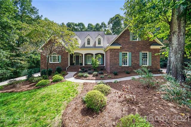 3018 Dewitt Court NW, Concord, NC 28027 (#3795390) :: Carolina Real Estate Experts