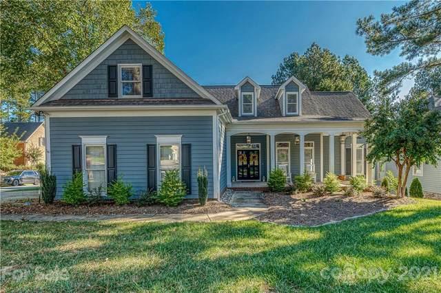 1742 Verdict Ridge Drive, Denver, NC 28037 (#3795407) :: Homes Charlotte