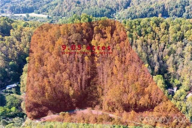 00 Dark Ridge Road, Sylva, NC 28779 (#3795421) :: Homes with Keeley | RE/MAX Executive