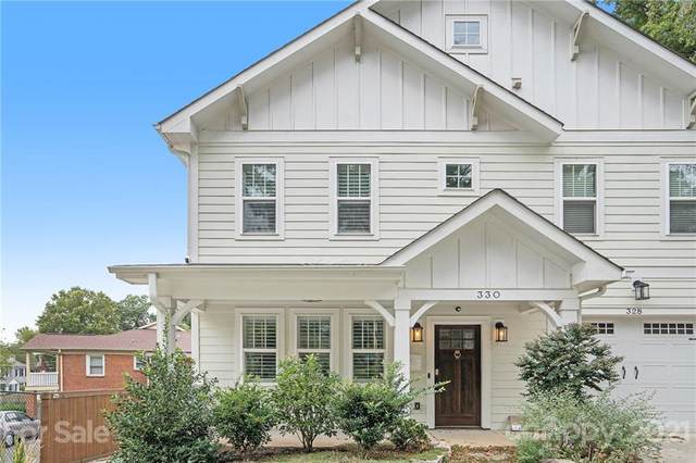 330 Wesley Heights Way, Charlotte, NC 28208 (#3795426) :: Bigach2Follow with Keller Williams Realty
