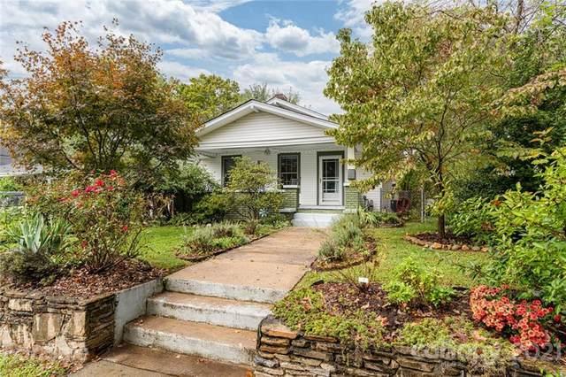 33 Vance Crescent Street, Asheville, NC 28806 (#3795428) :: Modern Mountain Real Estate