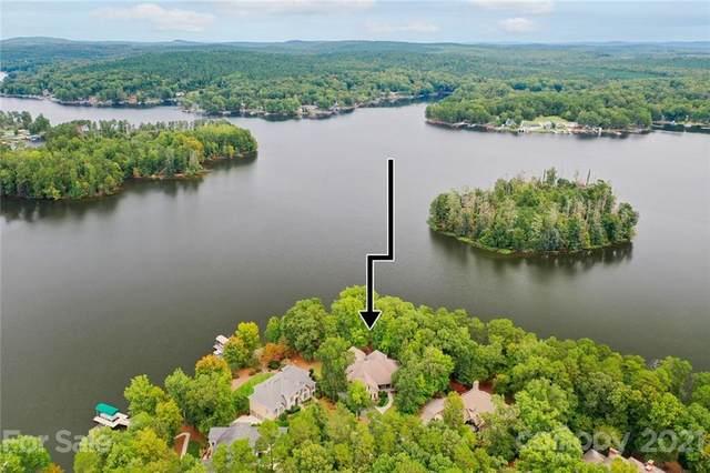 302 Patterson's Bridge, New London, NC 28127 (#3795430) :: Mossy Oak Properties Land and Luxury