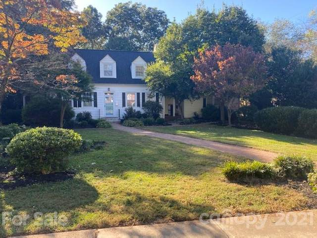 102 S Race Street, Statesville, NC 28677 (MLS #3795433) :: RE/MAX Impact Realty