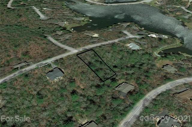TBD Kanasgowa Drive #121, Brevard, NC 28712 (#3795438) :: BluAxis Realty