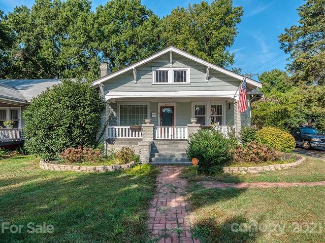 2127 The Plaza Road, Charlotte, NC 28205 (#3795442) :: Love Real Estate NC/SC