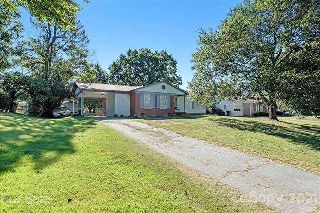 245 Cherokee Lane, Salisbury, NC 28147 (#3795446) :: Briggs American Homes