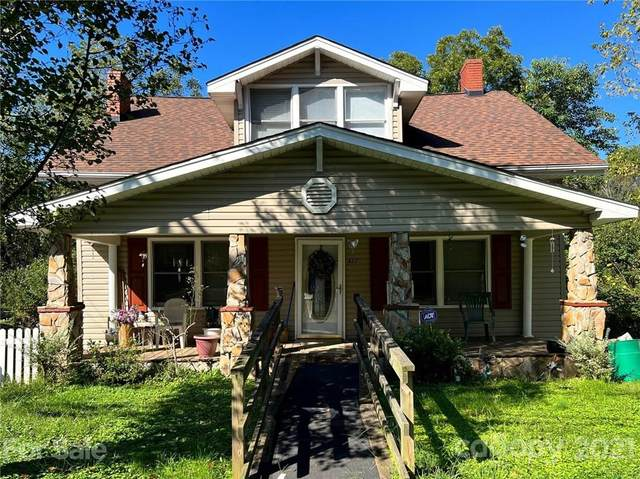 422 Buffalo Shoals Road, Statesville, NC 28677 (MLS #3795451) :: RE/MAX Journey