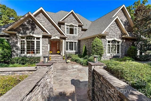 6726 Tree Hill Road, Matthews, NC 28104 (#3795455) :: MartinGroup Properties