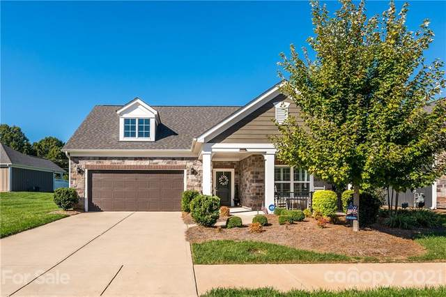109 Wellspring Way, Mooresville, NC 28117 (#3795463) :: Love Real Estate NC/SC