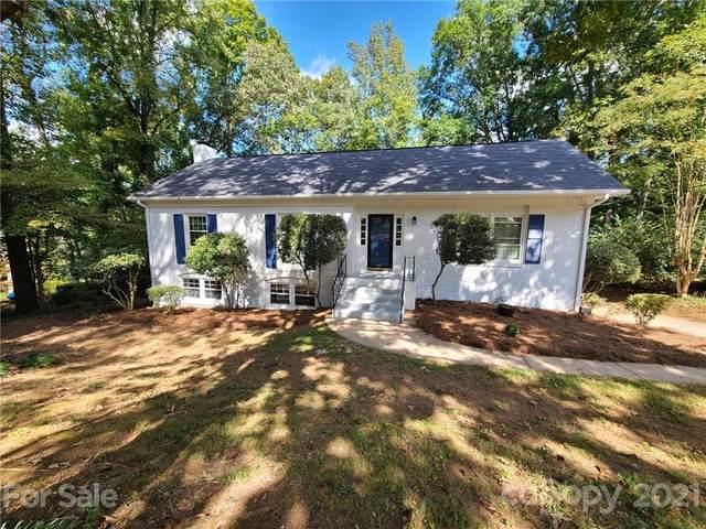 2827 Burnt Mill Road, Charlotte, NC 28210 (#3795468) :: Love Real Estate NC/SC