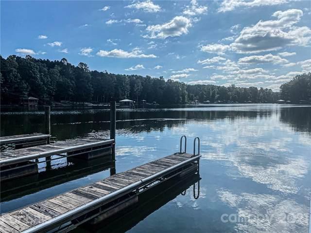6712 Cove Lane #13, Sherrills Ford, NC 28673 (#3795480) :: Scarlett Property Group