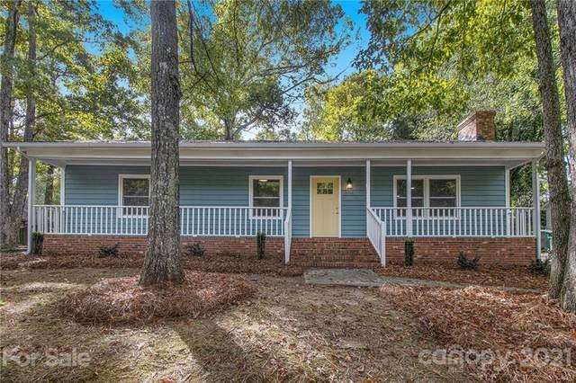 8340 Barncliff Road, Charlotte, NC 28227 (#3795488) :: Homes Charlotte