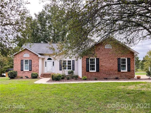 2326 Beaver Pond Road, Kannapolis, NC 28083 (#3795496) :: Homes with Keeley | RE/MAX Executive